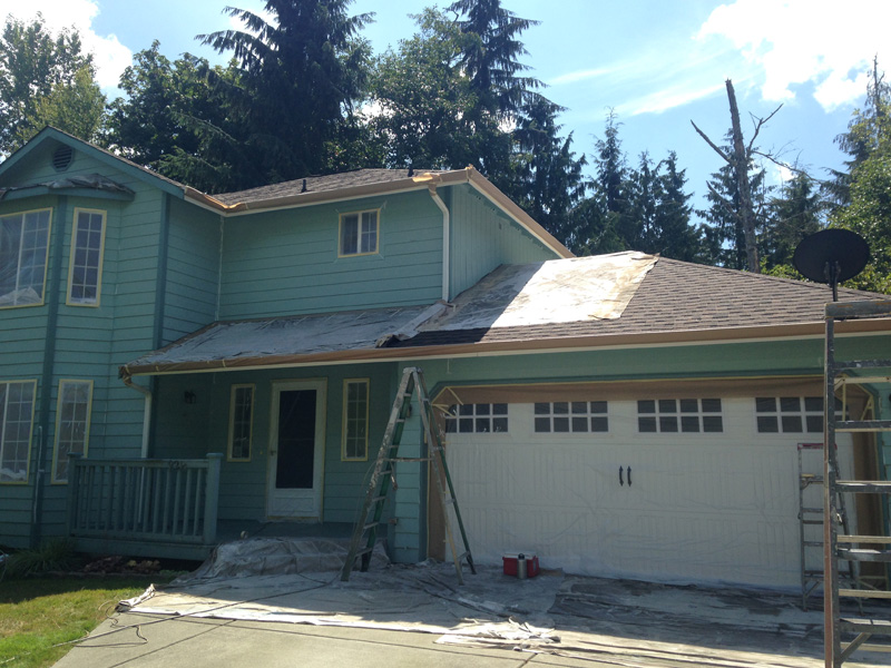 Exterior-Painting-Lake-Forest-Park-WA