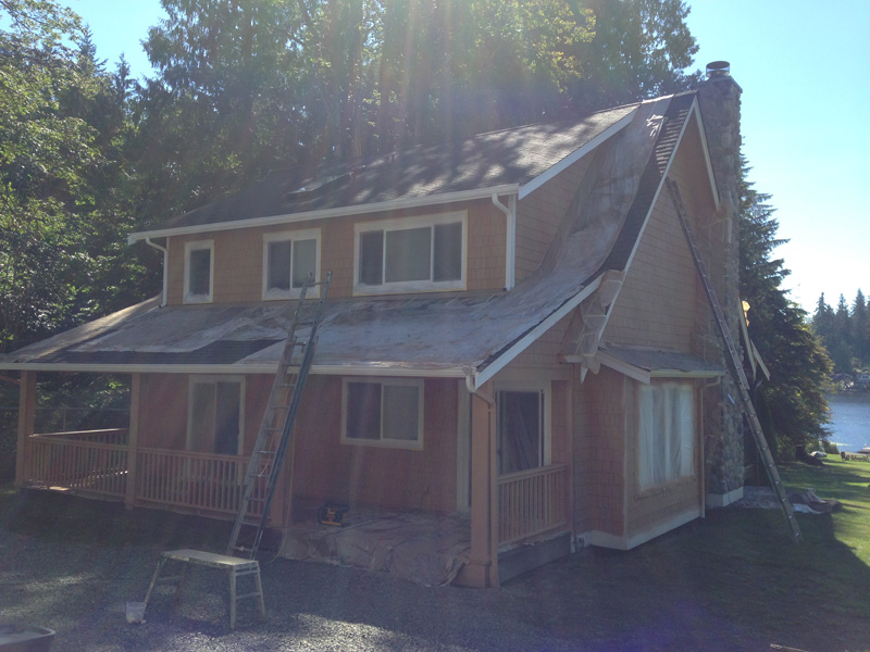 commercial-painting-cottage-lake-wa