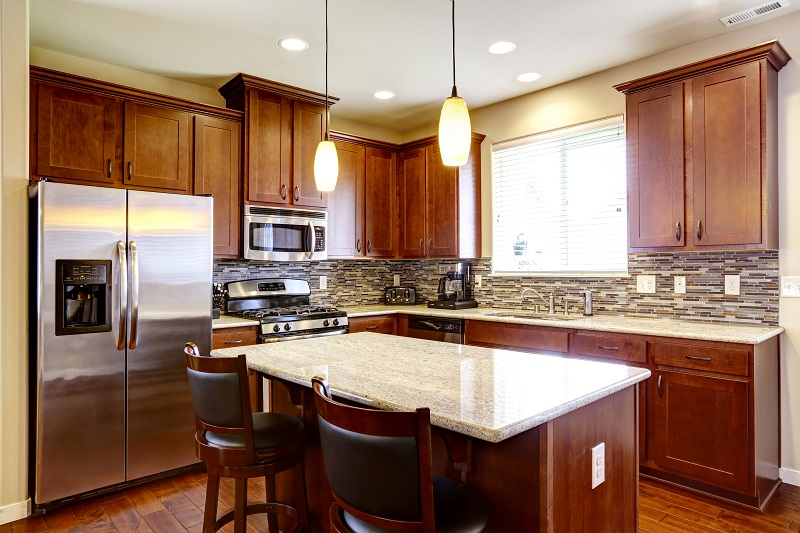 refinishing-kitchen-cabinets-sammamish-wa